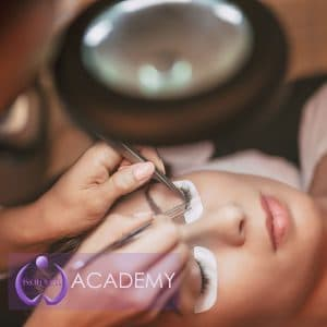 eyelash extension classic course biotouch
