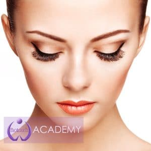 feather touch eyebrows courses