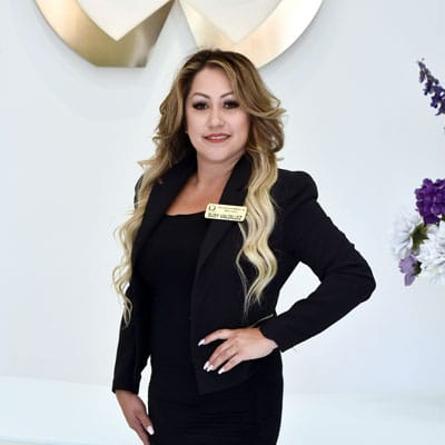Susy Valdillez Permanent Makeup Teacher
